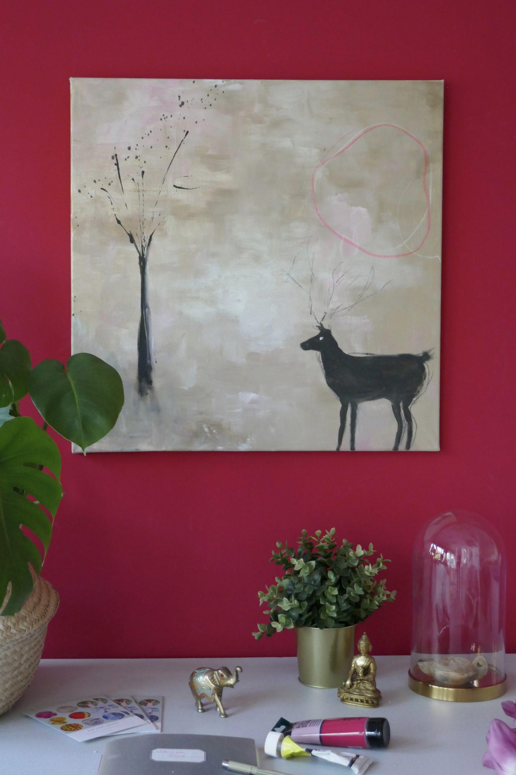 artelier41-Deer1